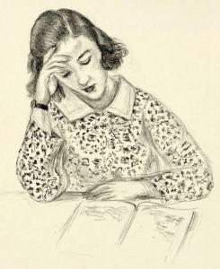 שירת אישה-פרופיל